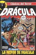 Clásicos del Terror: Drácula (1988-1989) (Grapa. 17x26. Color.) #3