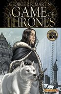 A Game of Thrones (Grapa) #4