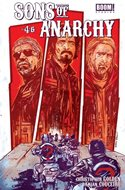 Sons of the Anarchy (Comic Book) #4