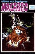 Macabro (Grapa. 28x19) #9
