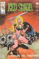 Red Sonja. Vol.1 (Grapa, 40 páginas (1978)) #1
