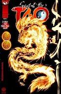 Spirit of the Tao (Grapa 24 pp) #7