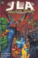 JLA Vol. 1 (1997-2006) (Softcover) #2