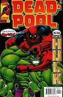 Deadpool Vol. 1 (1997-2002) (Comic Book) #4