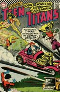Teen Titans Vol. 1 (Comic-Book) #3