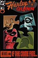 Harley Quinn (Comic Book) #8