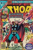 The Mighty Thor Annual (1966-1994) (Comic Book) #6