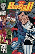The Punisher 2099 (Comic-book) #5