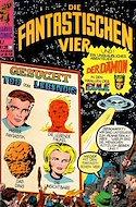 Die Fantastischen Vier (Heften) #7