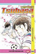 Captain Tsubasa. Super Campeones (Rústica) #9