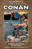 The Chronicles of King Conan (2010-2015) (Softcover 192-208 pp) #6