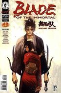 Blade of the Immortal (Comic-book) #9