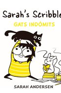 Sarah's Scribbles (Cartoné) #3