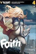 Faith (Grapa 24 pp) #4