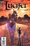 Lucifer (2000-2006) (Comic Book) #5
