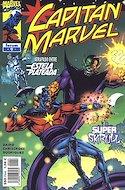 Capitán Marvel vol. 1 (2000-2002) (Grapa.) #9