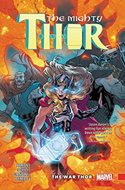 The Mighty Thor (2016-) (Hardcover) #4