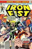 Iron Fist (Vol. 1 1975-1977) (Comic Book) #9