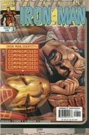 Iron Man Vol. 3 (1998-2004) (Comic-book) #8