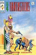 Los 4 Fantasticos Vol. 3 (Grapa 44 pp. 1977-1980) #9