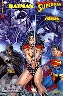 Batman & Superman (Agrafé. 72 pp) #8