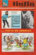 Tintin (Grapa 20 pags.) #9