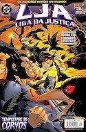 Liga da Justiça. 1ª série (Rústica 100 pp) #9