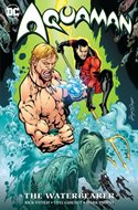 Aquaman Vol. 6 (Trade Paperback Softcover) #1