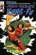 Relatos salvajes: Artes marciales Judo - Kárate - Kung Fu Vol. 2 (Rústica 52-60 pp. 1981-1982) #1