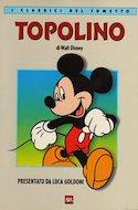 I Classici del Fumetto. BUR (Rústica) #5