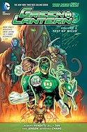 Green Lantern Vol. 5 (Hardcover) #5