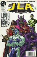 JLA. La Liga de la Justicia (Rústica/ Grapa) #4