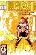 Hellstorm: Prince of Lies (1993-1994) (Comic book 24 pp) #2