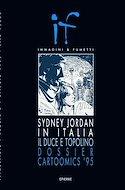 if - Immagini & Fumetti (Rústica, 4ª serie) #4