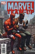 Marvel Team-Up Vol. 3 (Comic-Book) #9