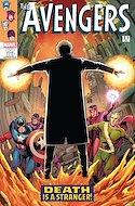 The Avengers Vol. 7 (2016-2018) (Comic-book) #2.1