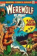 Werewolf by Night Vol 1 (Comic Book) #5