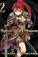 How to Build a Dungeon: Book of the Demon King (Paperback) #2