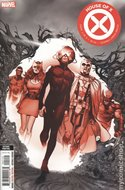 House of X (Variant Covers) (Comic Book) #1.13