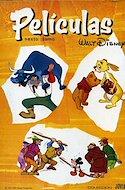 Colección Jovial. Películas Disney / Películas Hanna Barbera (1ª edición) (Cartoné 358-320 pp) #6