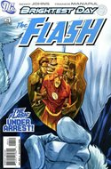 The Flash Vol. 3 (2010-2011) (Comic book) #4