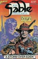 Jon Sable, Freelance (Grapa) #3