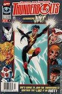 Thunderbolts Vol. 1 / New Thunderbolts Vol. 1 / Dark Avengers Vol. 1 (Comic Book) #4