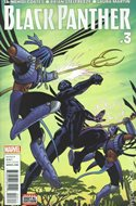 Black Panther Vol. 6 (2016-2018) (Comic Book) #3