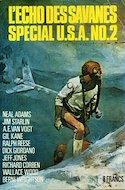L'Écho des Savanes Spécial USA (Grapa) #2