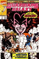 Guardians of the Galaxy Vol 1 (Comic Book) #7