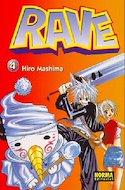 Rave (Rústica con sobrecubierta) #4
