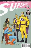 All Star Superman (Comic Book) #9