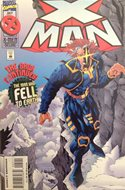 X-Man (Comic-Book) #5