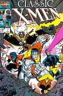 Classic X-Men / X-Men Classic (Comic Book) #7